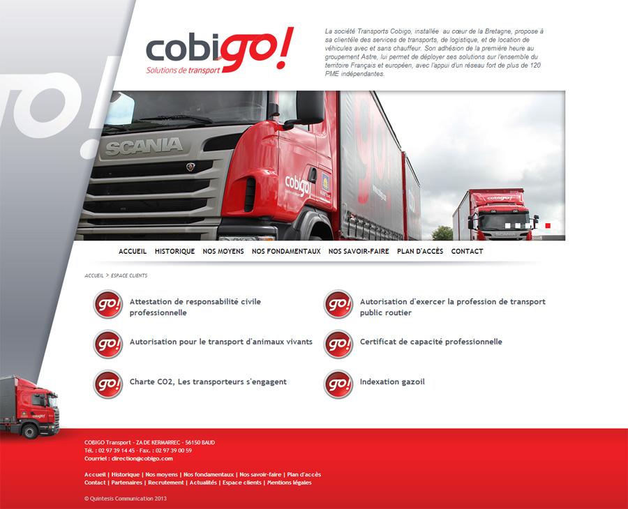 03 - Espace Clients Cobigo.com