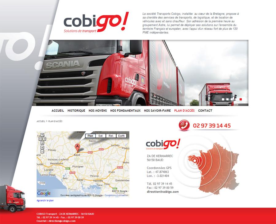 04 - Plan d'accès Cobigo.com