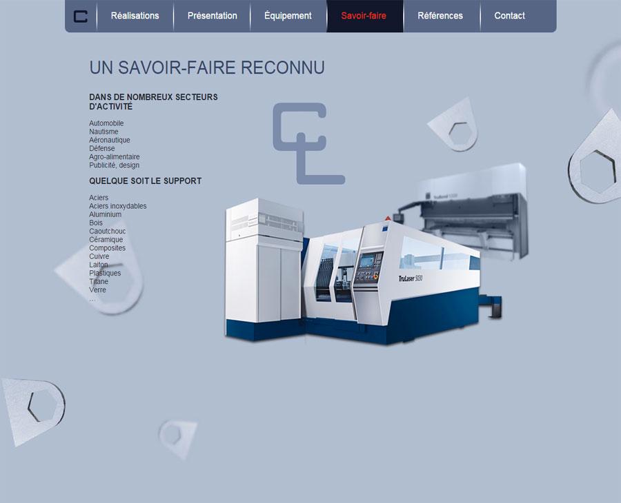 06 - Savoir Faire Cornouaille Laser