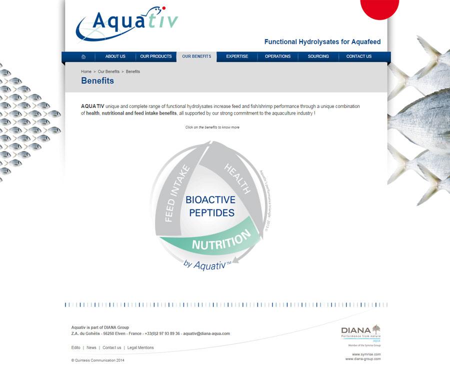 02 - Animation Aquativ Diana