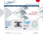 01 - Accueil Aquativ Diana