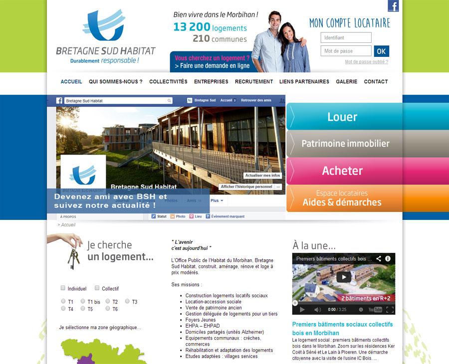 01 - Accueil Bretagne Sud Habitat